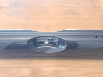 Malette de transport Sauer Carbone  pour 404