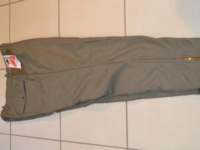 pantalon chasse doublé NEUF taille 46