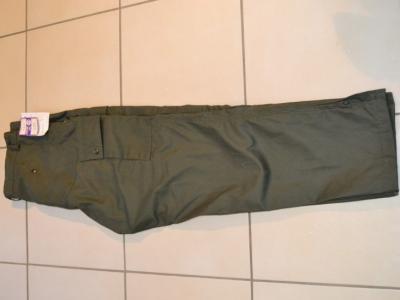 pantalon chasse NEUF taille 44