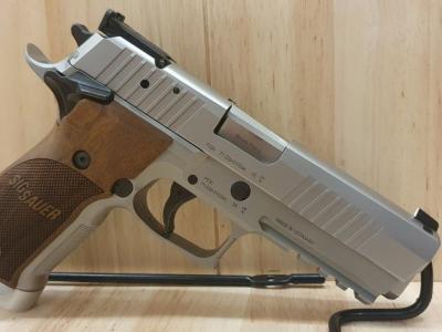 PISTOLET SIG SAUER P226 XFIVE SHORT