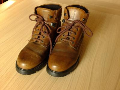 CHAUSSURES de CHASSE