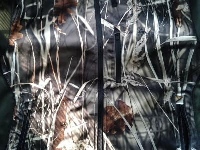 Blouson chasse camouflage prohunt