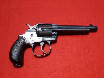 Colt alaskan 1902 CAL.45 LC