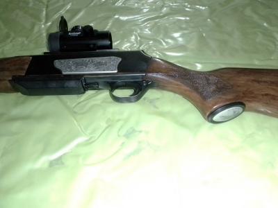 Browning MK1 300 Win Mag